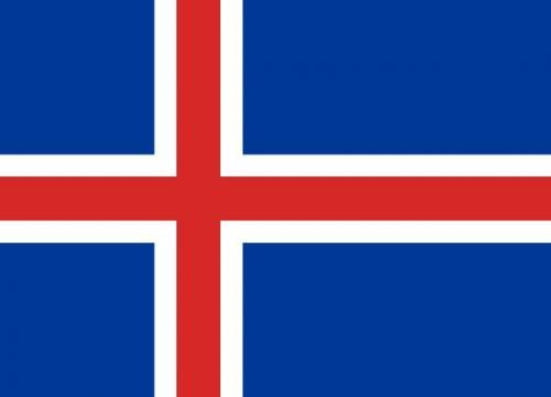 PROMEX Vlajka Island 90x150cm č.99