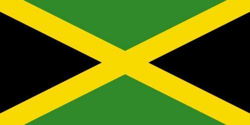 PROMEX Vlajka Jamajka 90x150cm č.51