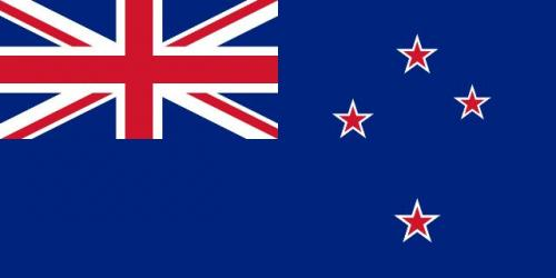 PROMEX Vlajka Nový Zéland 90x150cm č.186