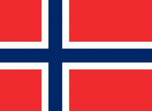 PROMEX Vlajka Norsko 90x150cm č.42