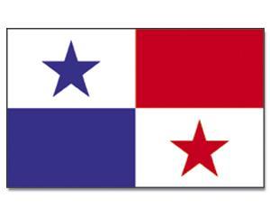 PROMEX Vlajka Panama 90x150cm č.170