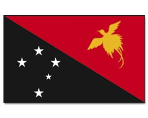 PROMEX Vlajka Papua-Neuguinea 90x150cm č.171