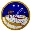 Plaketa vesmírný let