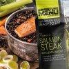 Adventure Menu Steak z lososa s čočkovým ragú (hotová strava) 400g