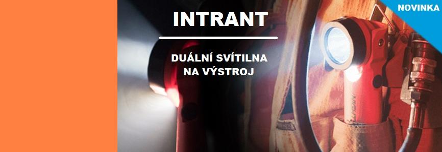 Intrant