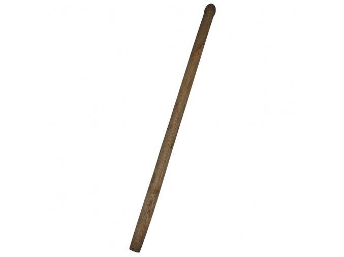 Rukojeť na polní lopatku -náhradní ,80 cm