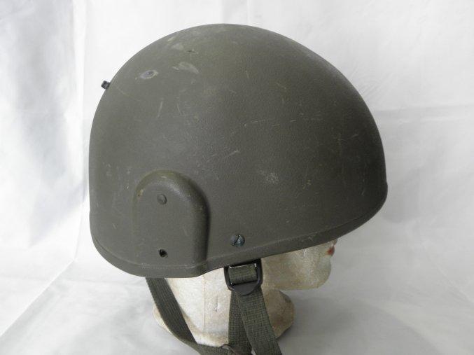 Britská helma MK 6