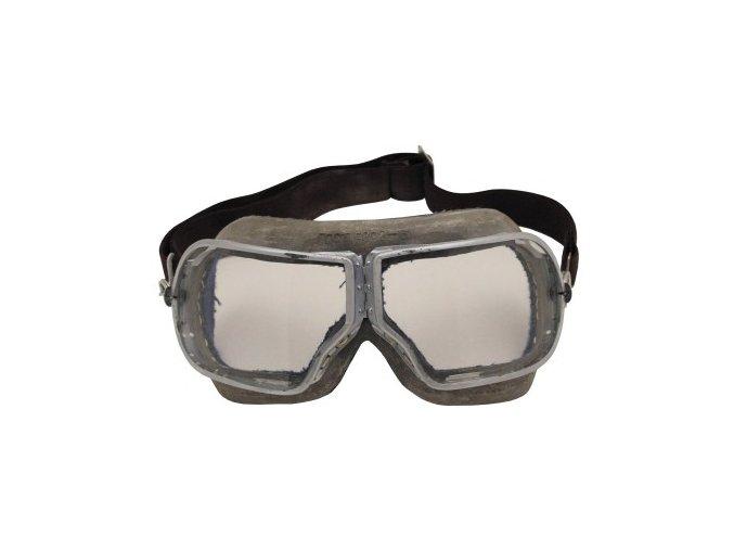 Brýle na motorku ruské armády