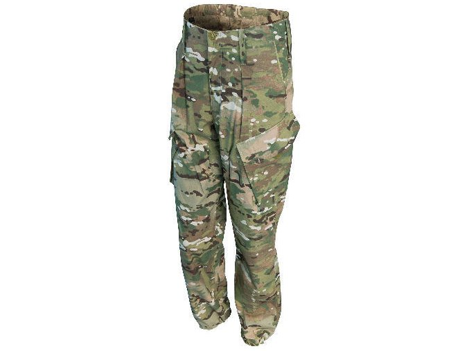 Kalhoty MTP  britské použité