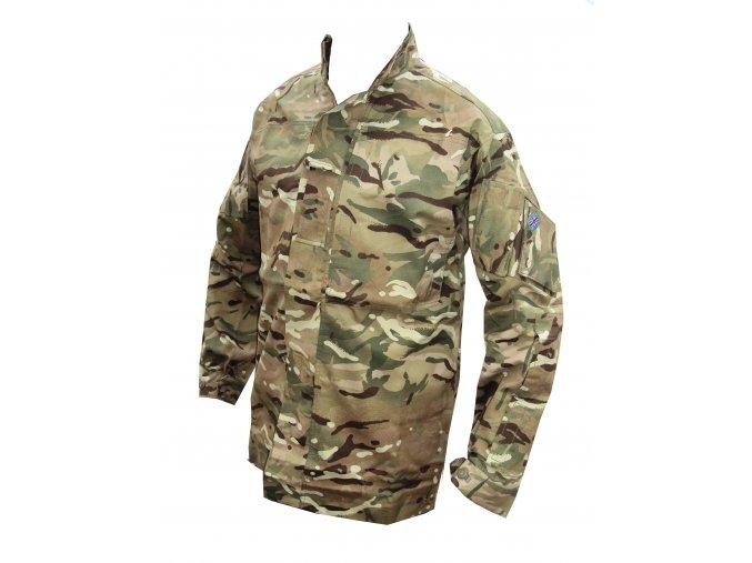 Blůza Originál MTP britské armády