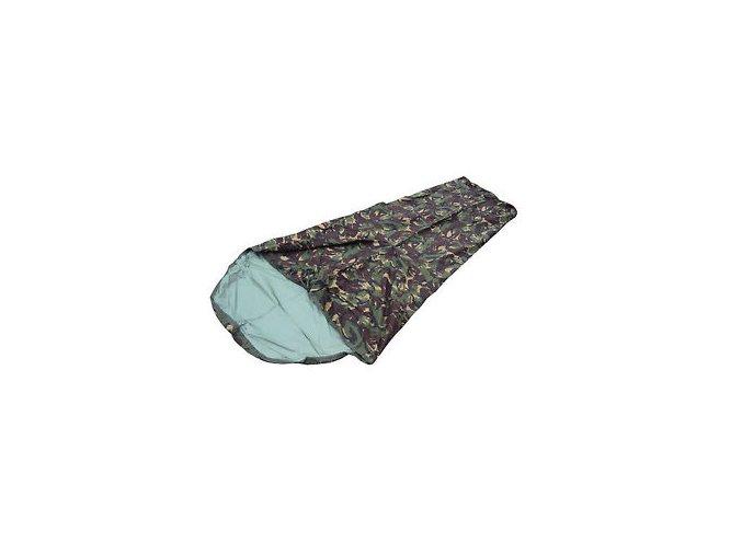 Potah na spacák Goretex DPM