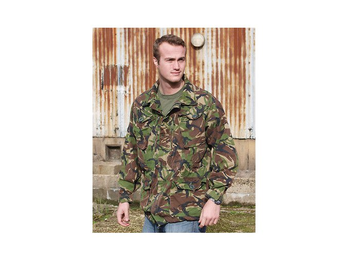 British army soldier 95 ripstop jacket parka coat 1