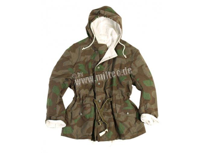 Zimní bunda pro WH ,,lámaná skála ''