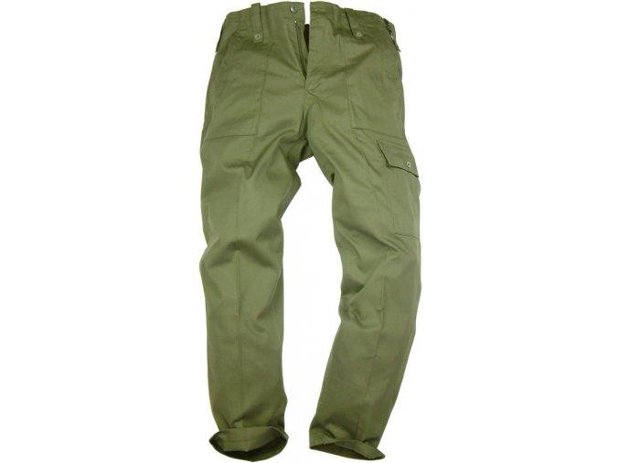 Kalhoty Britské výcvikové