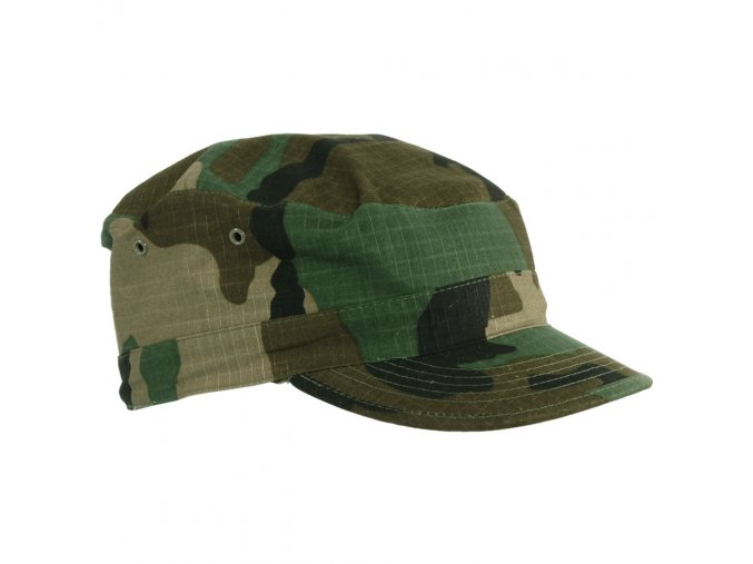 teesar field cap wood 1b