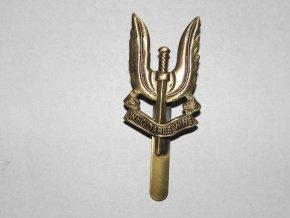 Baretový odznak SAS