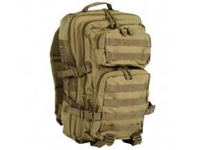 mil tec us assault pack large coyote amazon 1