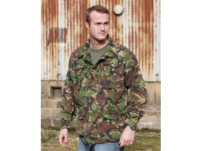 British army soldier 95 ripstop jacket parka coat 1