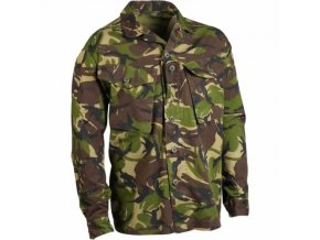 british army surplus genuine soldier 95 woodland dpm combat shirt p532 1235 medium