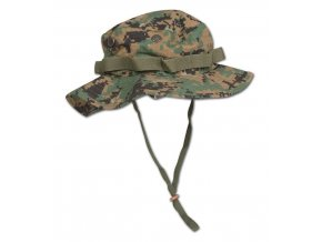 MIL TEC JUNGLE MARPAT