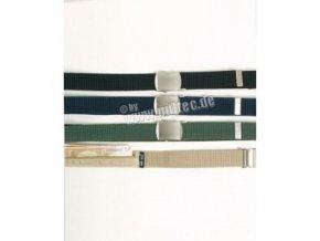 kalhotovy opasek s kapsou na penize cerny