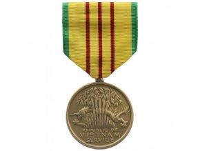 vietnam service medal 1