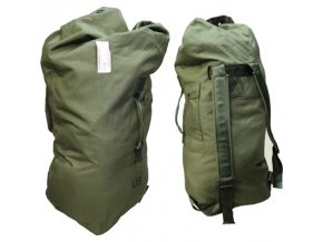 us gi navy sea bag duffel bag olive green mcguire army navy military surplus gear clothing