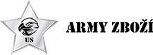 Army Zboží