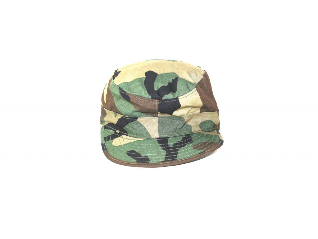 Čepice US Patrol - woodland - Army Zboží 8bb96b258f