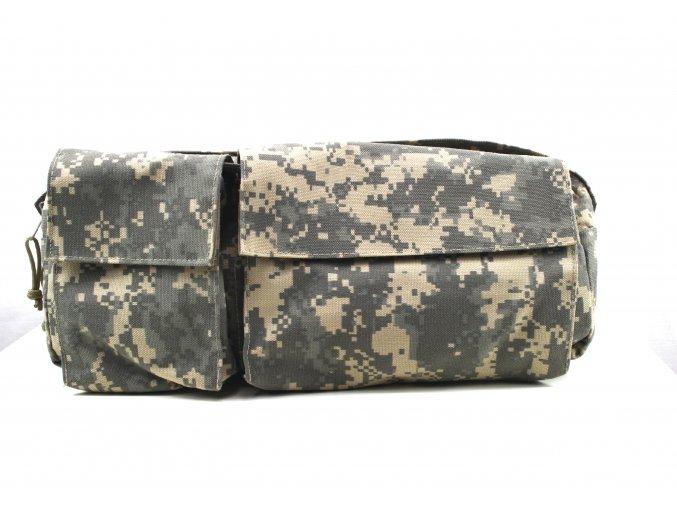 Sumka na optiku ,Optical Padded Carry Bag - AT Digital