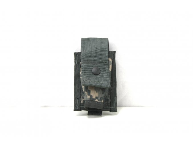 Sumka 40 MM Explosive Pocket Single MOLLE II. - AT digital