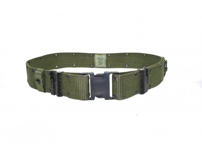 Opasek US Belt, Individual Equipment - oliv