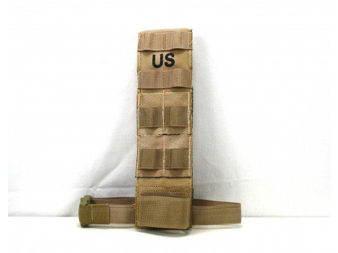 Panel Stehenní Lightweight-Carrying Equipment - desert