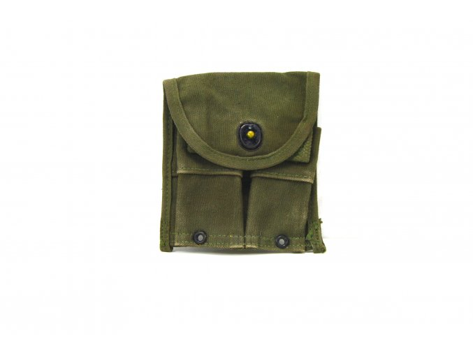 Sumka na zásobníky US - M1 Carabine Magazine Pocket-oliv
