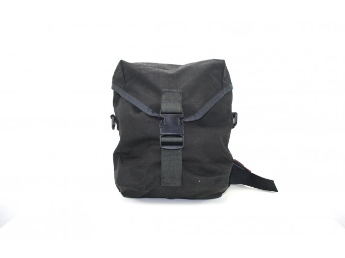 Sumka T.A.C.K. Leg bag W/Attaching Strap - černá