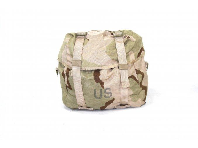 Batoh Molle II Modular lightweight, load - carrying equipment, sleep system carrier - desert