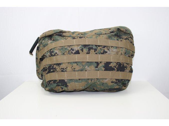 Kapsa horní na armádní batoh USMC ILBE Propper - marpat