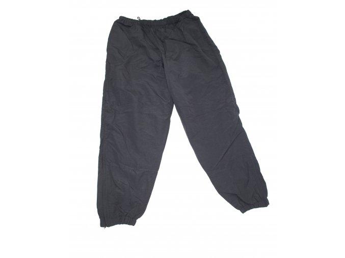 Kalhoty US Fitness - černá