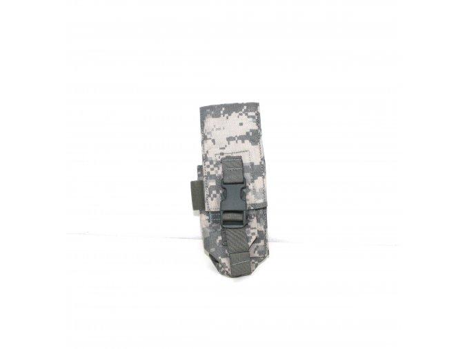 Sumka na zásobník Single M4/M16 Open Top Mag - AT digital