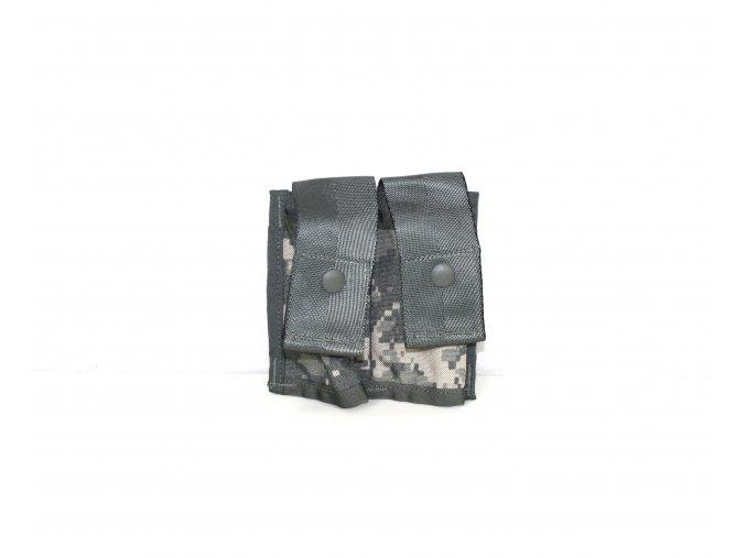 Sumka 40 MM Explosive Pocket Double  MOLLE II. - AT digital