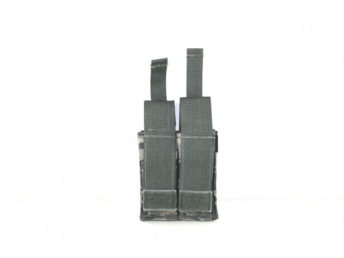 Sumka Double 40 mm Granade/9mm magazine pouch - ABU Tiger