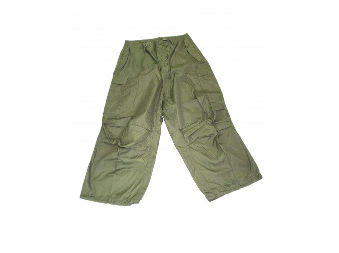 Kalhoty Shell Artic, M-1951 - oliv