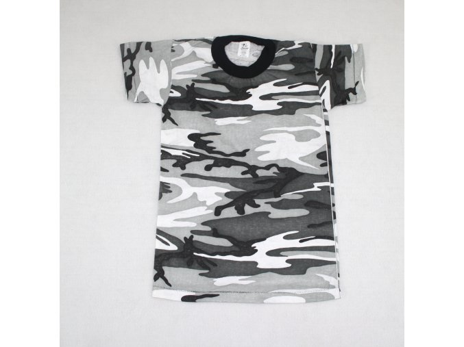 Dětské tričko Tee Swing - METRO URBAN