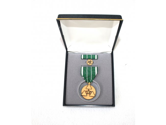 Medaile US Commanders Award for Civilian Service