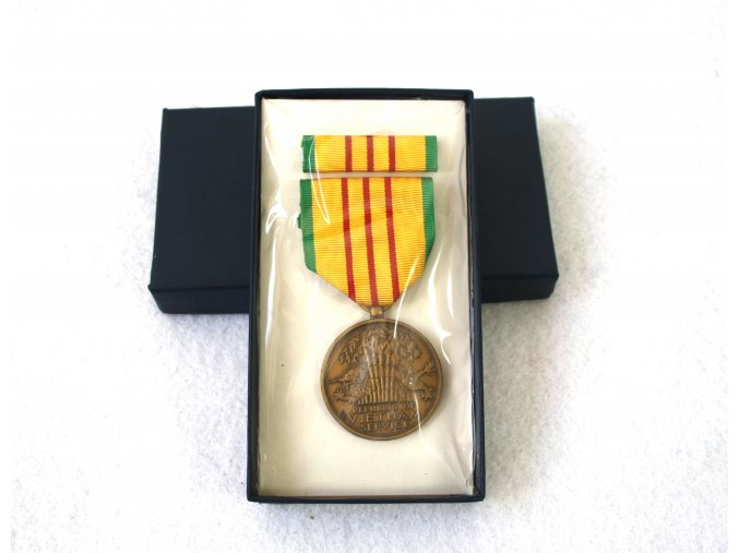 Medaile US ARMY VIETNAM