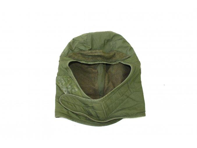 Čepice, podhelmovka zimní US Cap Insulating Helmet Liner - oliv