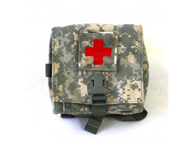 Sumka na lékařské vybavení/ Medical large pouch MOJO - CMS - at digital