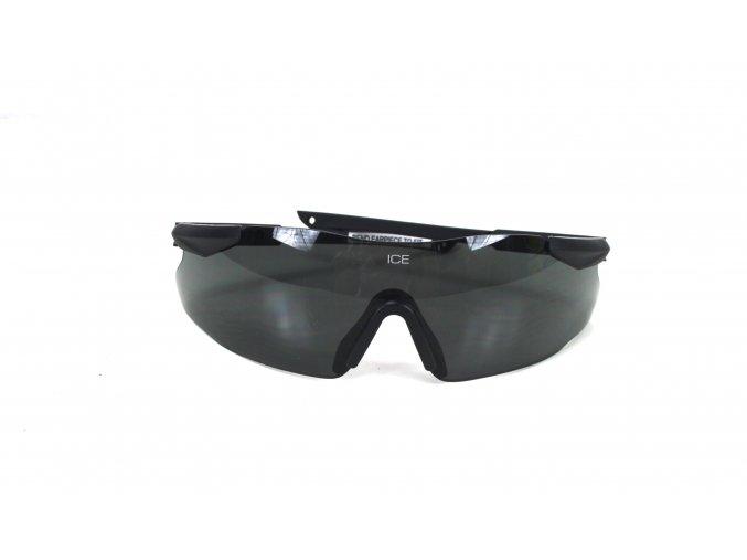 Brýle ESS ICE Eyeshield - kouřové - použité