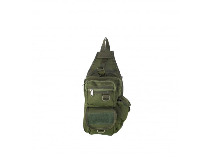 Batoh (taška) přes rameno - oliv
