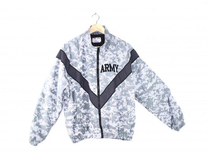 Sportovní bunda Army PFU - AT digital
